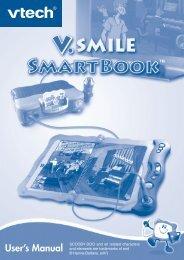 V.Smile Smartbook - VTech