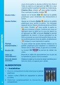 Manuel d'utilisation - Vtech - Page 4