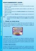 Manuel d'utilisation - Vtech - Page 6