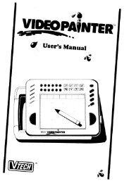 Video Painter - VTech