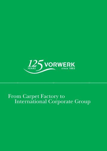 Download Press release - Vorwerk