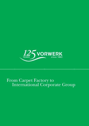 Download Press release - Vorwerk