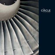 Documentation The Circle