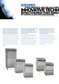 lave-verres & lave-vaisselle gläserspüler ... - Garana Group - Page 2