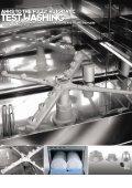lave-verres & lave-vaisselle gläserspüler ... - Garana Group - Page 5