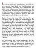 Peter Morgenroth EPISODEN - BookRix - Seite 4