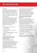 PDF zum Download - RS Components - Seite 4
