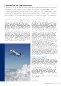 Umweltbericht 2012 - Lufthansa CityLine GmbH - Page 4