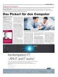 Raum für Neues schaffen - economyaustria - Page 5