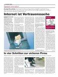 Raum für Neues schaffen - economyaustria - Page 6