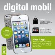 Digitale Ideen erleben - Gravis