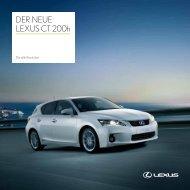 PDF Prospekt - Lexus