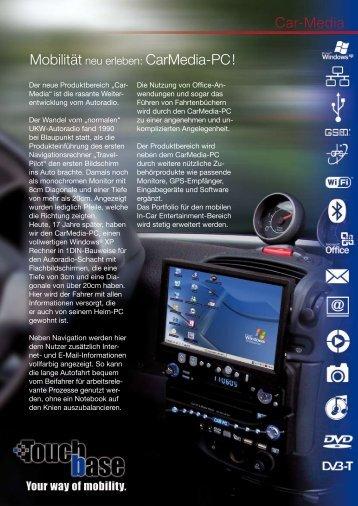 Car-Media - MDC Networks GmbH