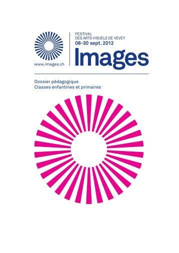Dossier pédagogique écoles primaires - Images