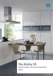Die Küche 55