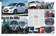 11/10 Hyundai ix20 - Hyundai Motor Deutschland