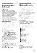Bosch Benvenuto B20 - Page 6
