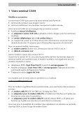 TERMINAL DE COMPTOIR ET TERMINAL MOBILE - IEM - Page 7