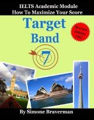 Target Band - IELTS-Blog
