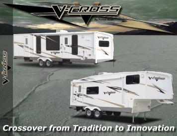Crossover from Tradition to Innovation - RVUSA.com