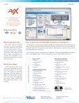 APx520/521/525/526 Audio Analyzers - Page 2