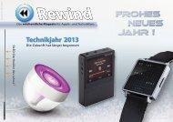 Rewind - Issue 01/2013 (361)