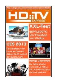 XXL-Test - Digitalfernsehen