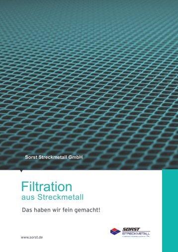 Download - Sorst Streckmetall GmbH