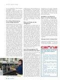 30.11.2012 Publireportage Kaffee im KSF - In: Klinik - Kreisspital für ... - Seite 4