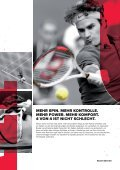 2013 WILSON TENNIS - Wilson Sporting Goods - Seite 6