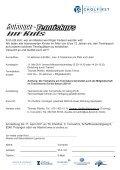 Tenniskurs für Anfänger - Tennisclub Cholfirst - Seite 2