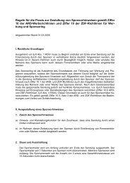 Regeln für die Praxis zur Gestaltung von ... - MDR-Werbung