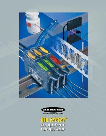 D10 Brochure/BA-1081 - Multiprox