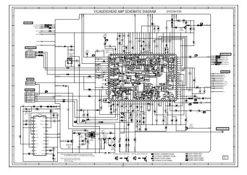 Tremendous Y C Audio Head Amp Schematic Diagram Ftp Directory Listing Wiring Cloud Hisonuggs Outletorg