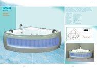 Prospekt Whirlpools als PDF inkl. Technischer ... - Mebasa