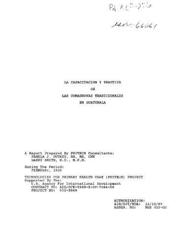 0 - PDF, 101 mb - usaid