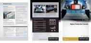 4.10: C200 Brochure - Duncan Pro Audio