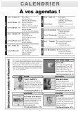 Anciens et sympathisants - Association des Anciens Élèves du ... - Page 2