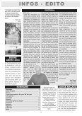 Anciens et sympathisants - Association des Anciens Élèves du ... - Page 3