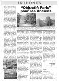 Anciens et sympathisants - Association des Anciens Élèves du ... - Page 6