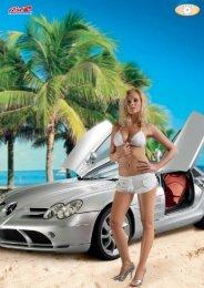 Sommer - Cosentino Car Tuning