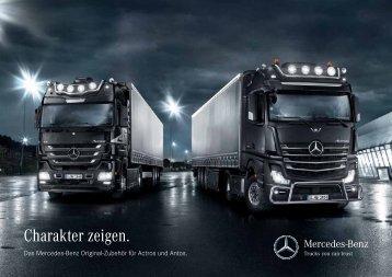 2851 KB, PDF - Mercedes-Benz Deutschland