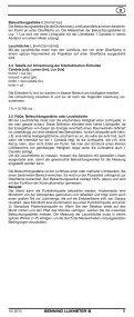 The illuminance handbook - Benning - Seite 6
