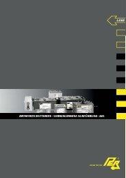 Ortsfeste Batterien - GEL Aus... - PER GmbH