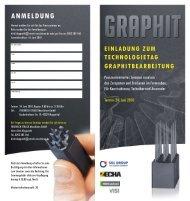 Einladung Graphitseminar 2010.pdf - Mecadat CAD/CAM ...