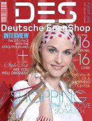 Annual report 2006 - Deutsche EuroShop