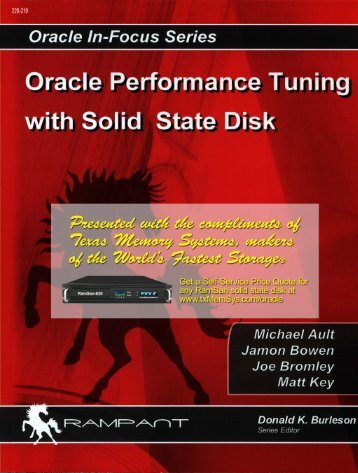 Oracle RAC Performance Tuning Analysis of Performance Issues