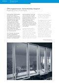 Schüco E2 Fassade Schüco E2 Façade - Creative Aluminium ... - Page 6