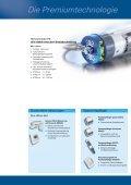 Antriebe und Steuerungen für Sonnenschutz - BECKER Antriebe ... - Seite 3
