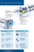 Antriebe und Steuerungen für Sonnenschutz - BECKER Antriebe ... - Seite 4